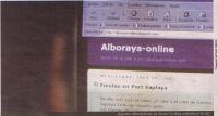 Alboraya-online en Alboraya Actual